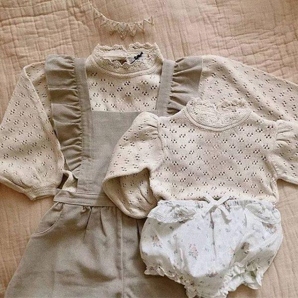 Jara Knit